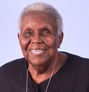 Ethel Sampson